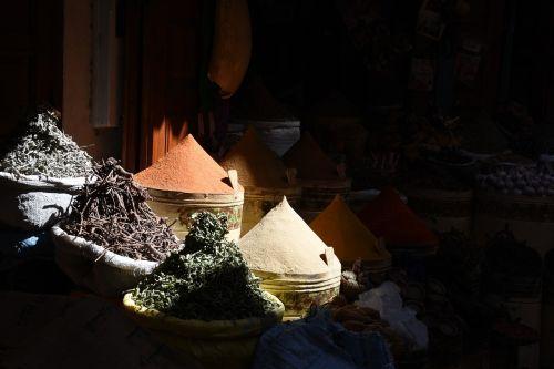 spice cone spices market