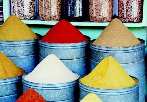 spices farbenspiel market