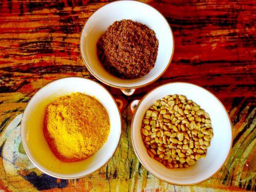 spices zen kitchen