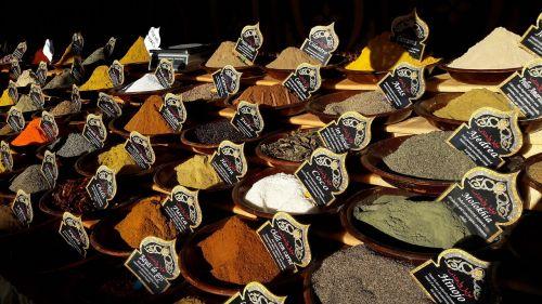 spices seasoning cumin