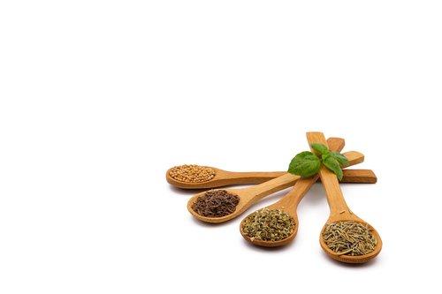 spices  cook  season