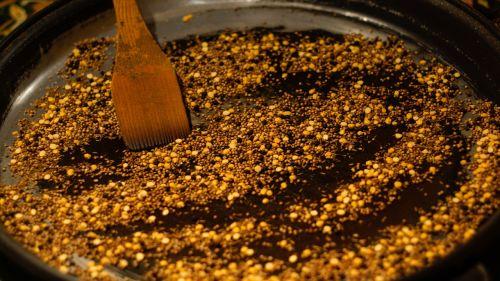 spices food roast