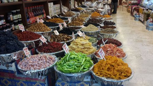 spices arabia open spices