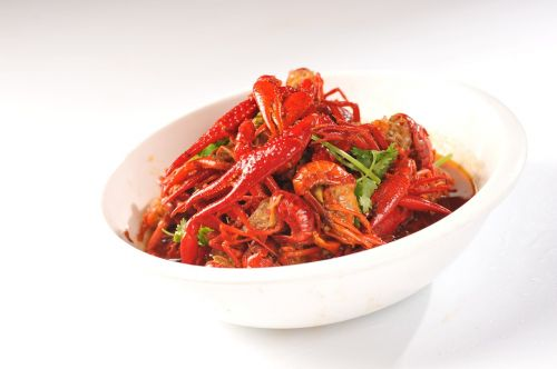 spicy crayfish specials spicy taste