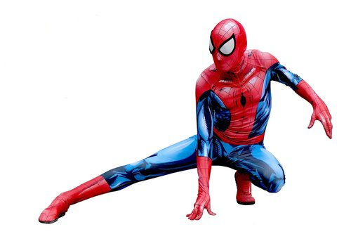 spiderman  marvel  hero