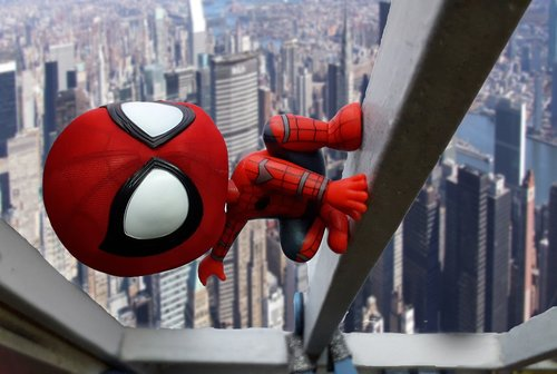 spiderman  marvel  spider-man