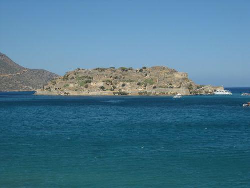spinalonga leprosy island crete