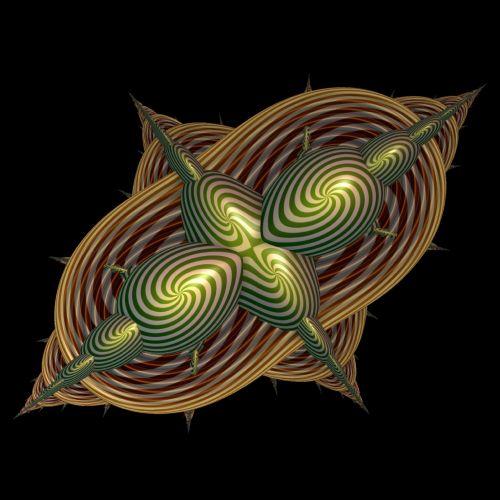 Spindle Spirals