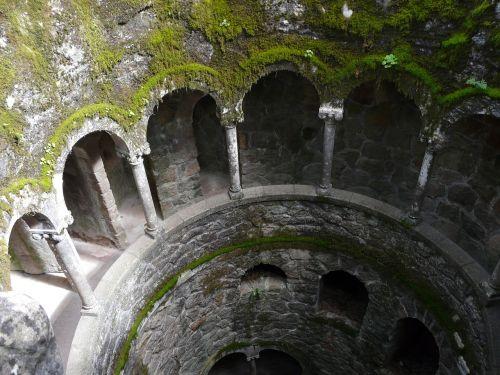 spiral spiral staircase architecture