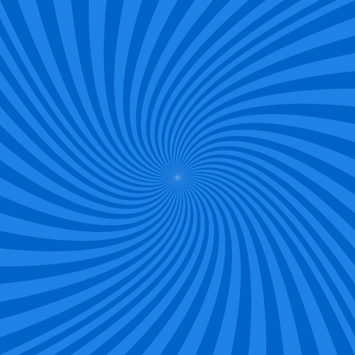 spiral background twisted