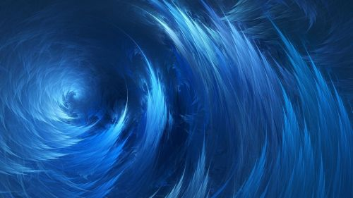 spiral wave curl