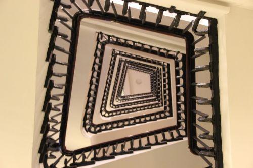 spiral staircase hamburg stairs