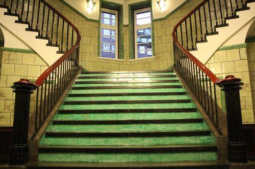 spiral staircase staircase hamburg
