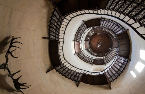 spiral staircase stairs staircase