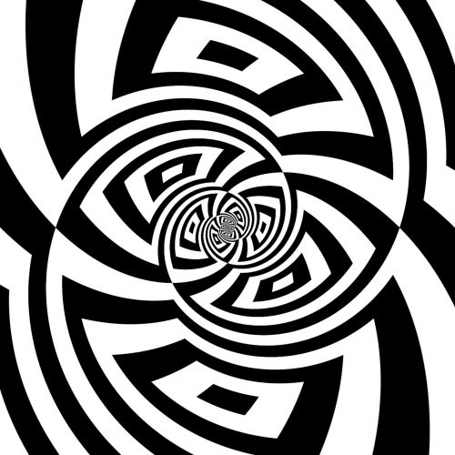 Spiral Stripes