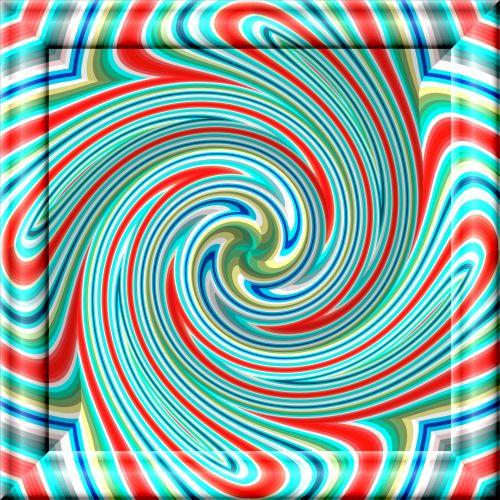 Spiralized Kaleidoscope