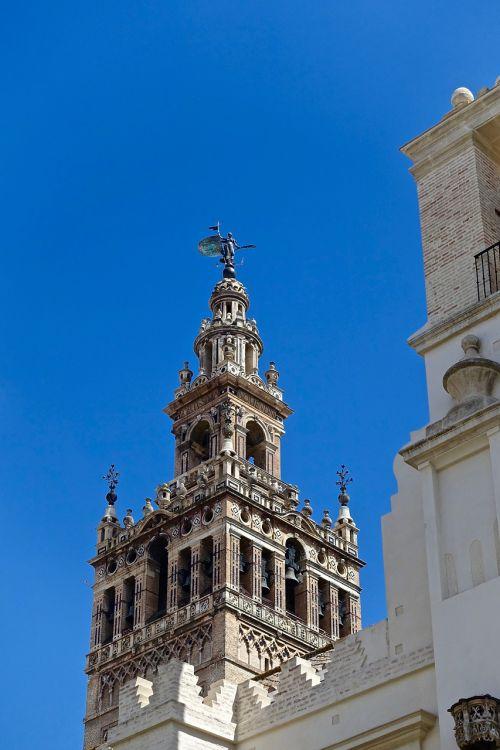 spire architecture tower