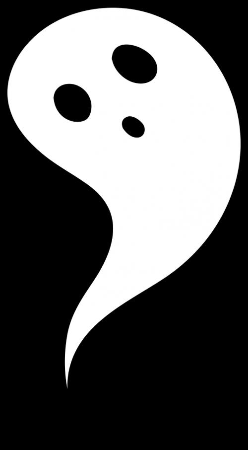 spirit ghost haunt