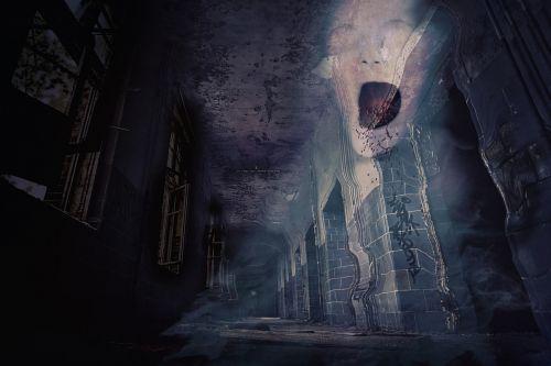 spirit spooky halloween