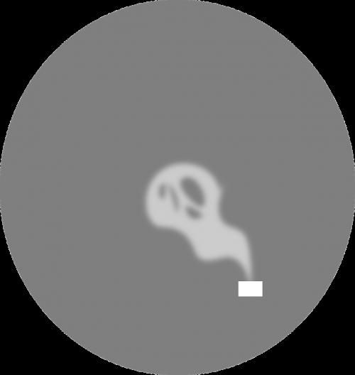 spirit ghost haunted