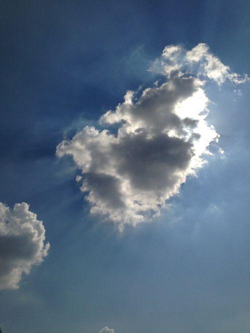 spirit cloud body