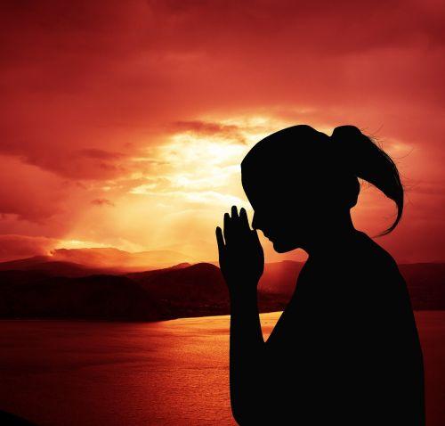 spirituality meditation yoga