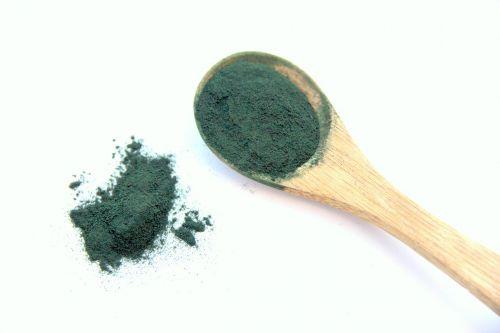 spirulina alga vegetable proteins