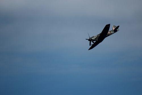 spitfire battle of britain britain