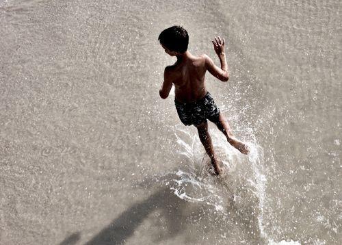 splash kid fun