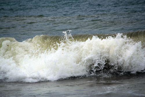 bangos, papludimys, jūra, vanduo, gamta, burbuliukai, valcavimo, kreivės, apvalus, vanduo & nbsp, putos, ruda & nbsp, vanduo, purslų, splash 3