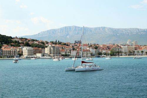 split adriatic sea adriatic