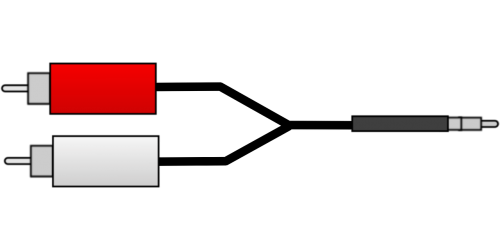 splitter device connector