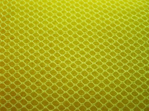 sponge yellow close