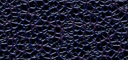 sponge pattern texture