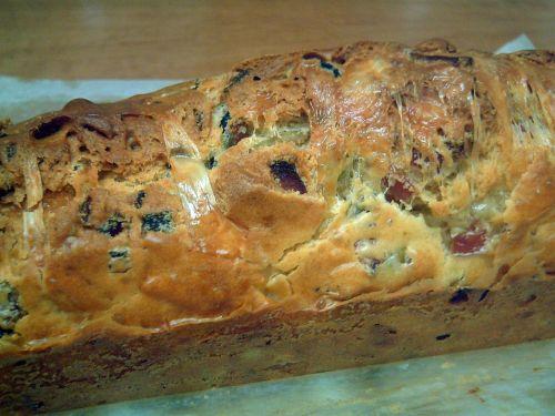 sponge cake olive sponge cake food