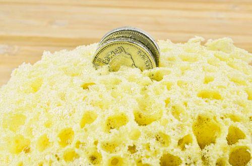 sponge for washing sponge cleaning