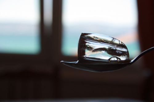 spoon ice backlight