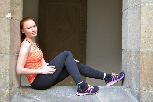 sport fitness leggings