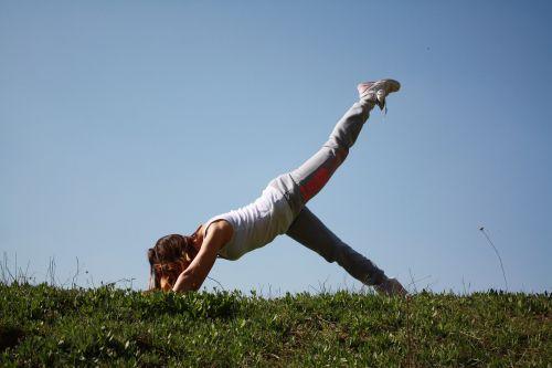 sport yoga pilates
