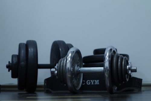 sport exercise gym