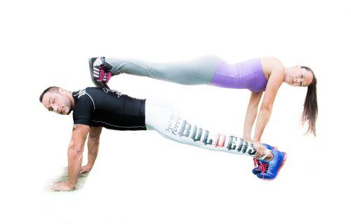 sport balance diet