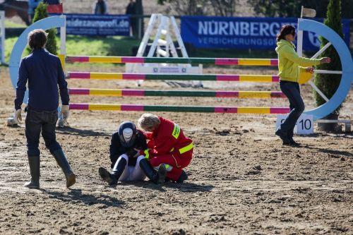 sport accident injury