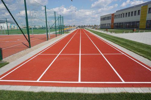 sport treadmill athletics