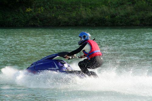 sport helmet water