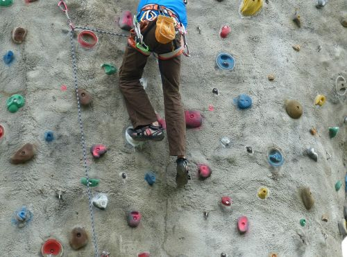 sport protective clothing climb