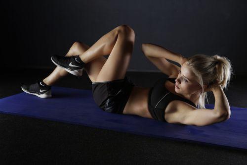 sport training movement