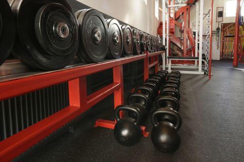 sport fitness training