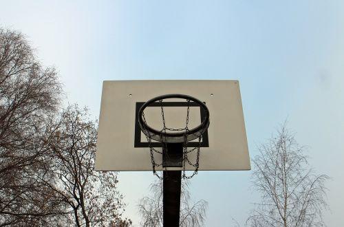 sport basketball basket