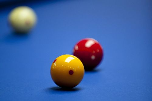 sport billiards billiard ball