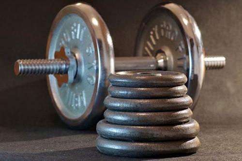 sport gym fitness